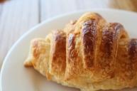 Gruyere Cheese Croissant
